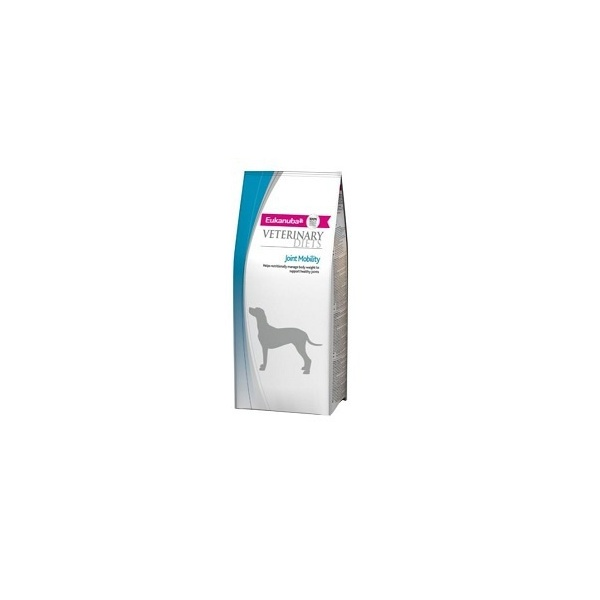 Eukanuba vd joint mobility dog 1kg